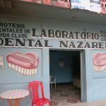 mon dentiste bien aimé !