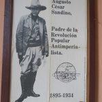 Sandino, père de la révolution