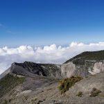 le volcan Iratsu