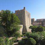 le fort Bokar