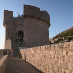la tour Minceta