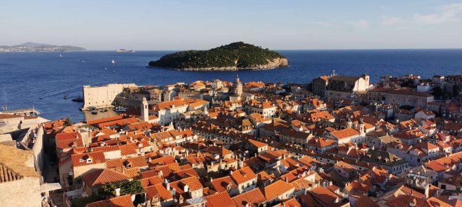 Dubrovnik – Croatie
