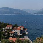 Bjelila, village de pêcheurs