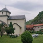 Monastère de la Moraca