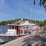 bateau navette Dubrovnik-Cavtat