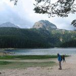 Crno Jezero - le Lac Noir