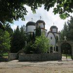 petite église orthodoxe